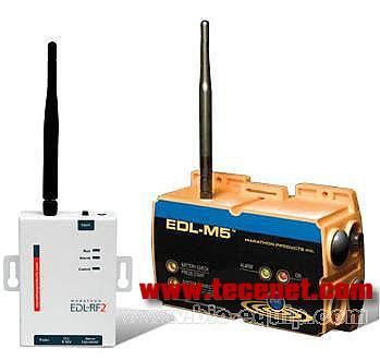 美国无线温度数据采集系统