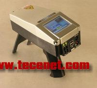 手持式稳频激光拉曼光谱仪