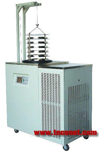 中型冷冻干燥机(超低温、原位预冻型)