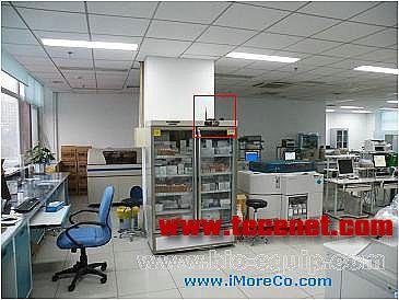 温度无线远程监测管理系统