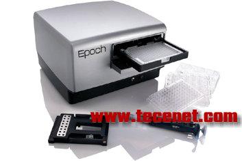 Epoch™超微量微孔板分光光度计&Take3™