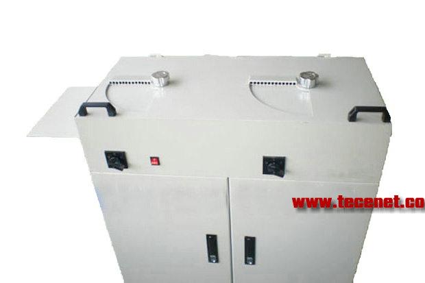 东台利达生产光谱磨样机