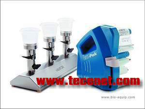 微生物检验装置