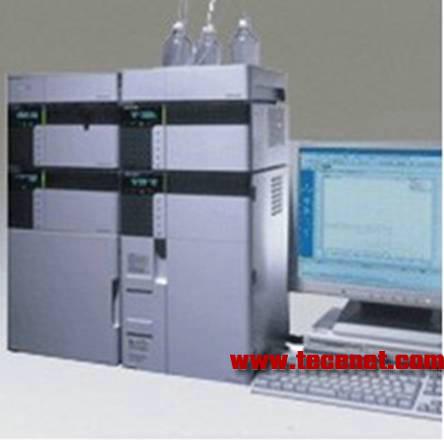 岛津LC-20A高效液相色谱仪