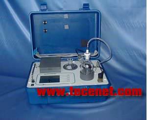 便携式环境微生物降解呼吸仪EZ-BODtm