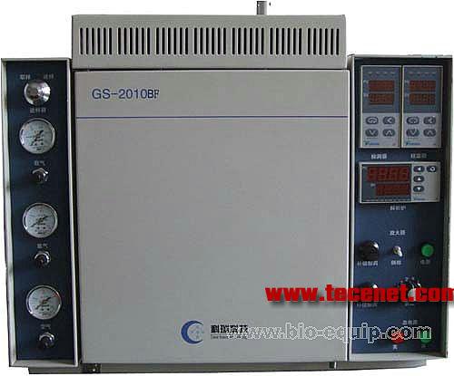 GS-2010型气相色谱仪