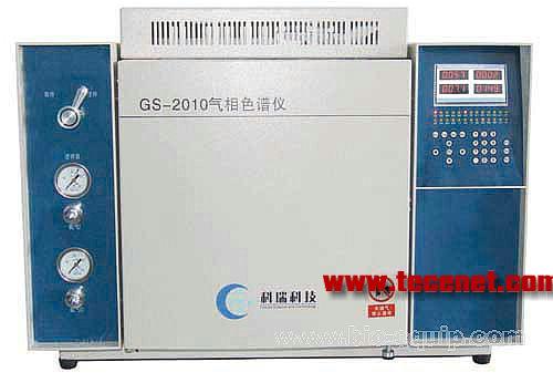 煤气专用色谱分析仪