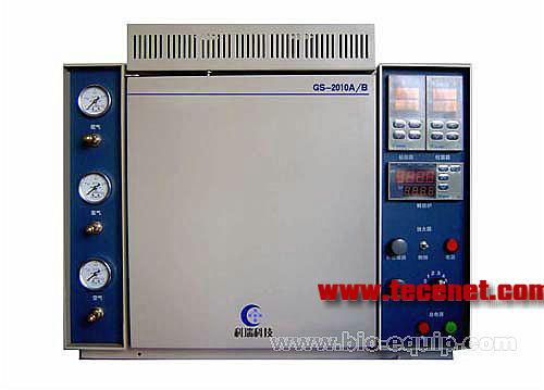 痕量烃色谱分析仪(在线型)