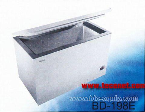 海尔低温保存箱BD-198E