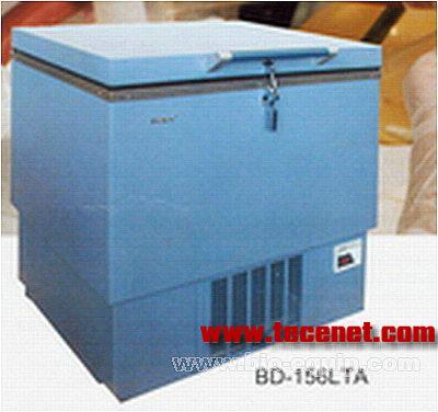 海尔低温冰箱DW-60W156