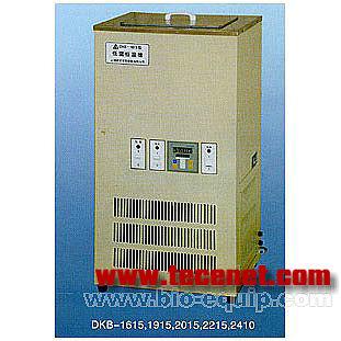 低温恒温槽 高低温试验箱