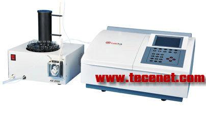 美国LabTech AS2000 全自动进样器