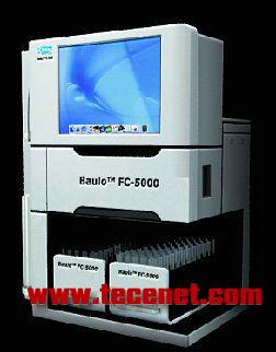 中低压制备色谱仪FC5000