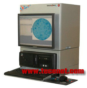 CTL-S5 Micro 酶联斑点图像自动分析仪