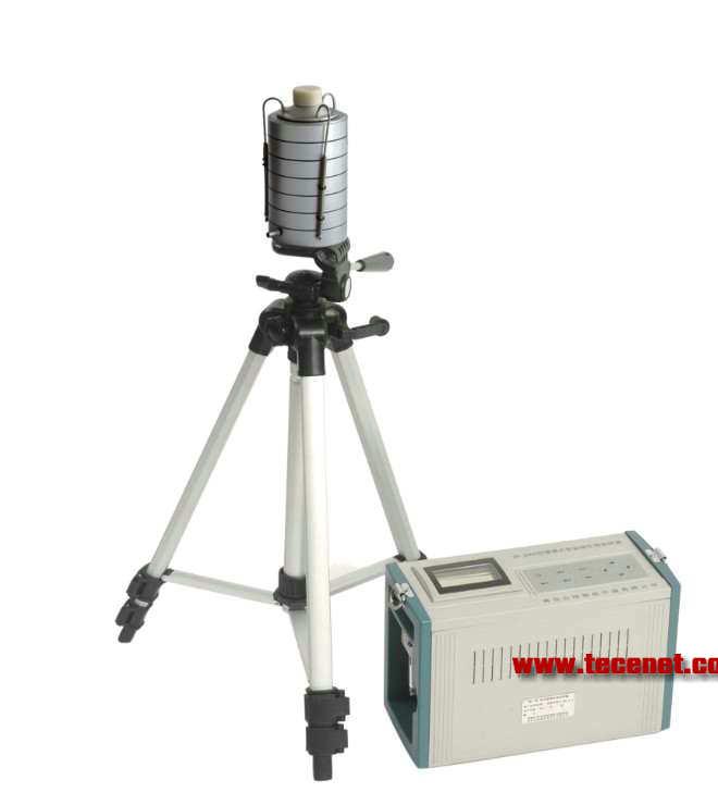 ZR-2000/2001系列智能空气微生物采样器