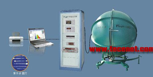 紫外LED灯测试系统