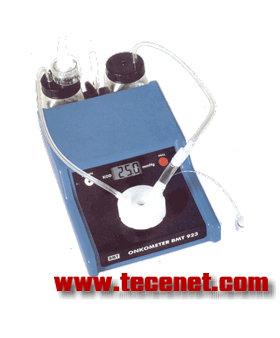 胶体渗透压仪