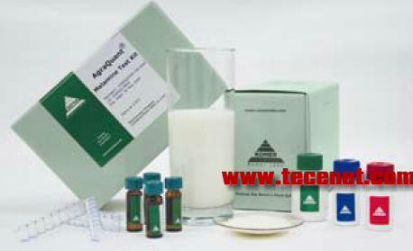 Romer 三聚氰胺/氯霉素/呋喃唑酮等 检测盒