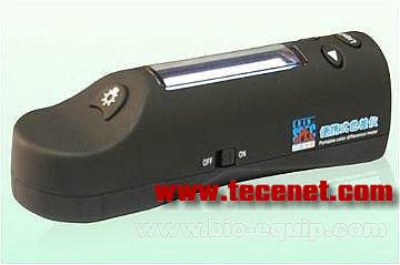 HPG-2132色差仪/国产色差仪