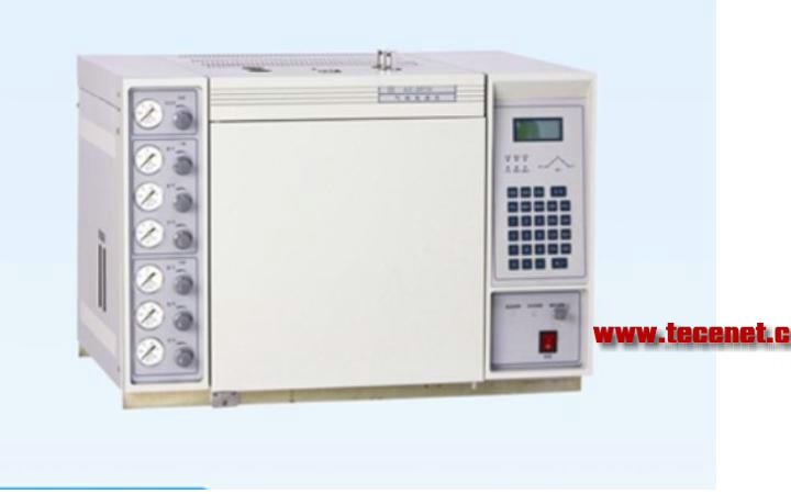 液化气中的二甲醚专用气相色谱仪