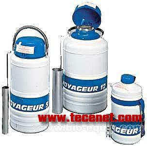 液氮罐/杜瓦瓶