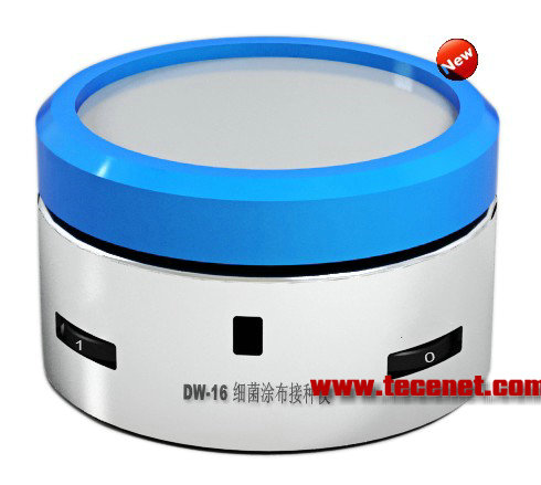 DW-16型 细菌涂布接种仪