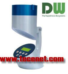 DW-20 型空气浮游菌采样器