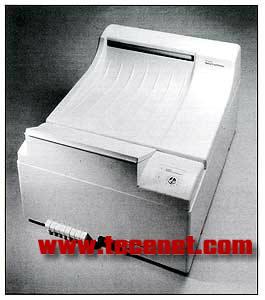 柯达医用X光胶片冲片机