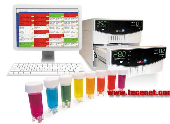 全自动食品微生物定量检测仪