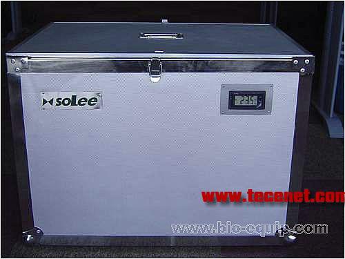 冷链疫苗专用冷藏运输箱