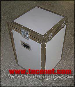 冷链干冰运输箱