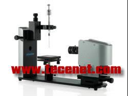 光学张力计,接触角测量仪,自由能、
