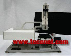 视频接触角测量仪,动态光学接触角