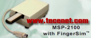 美国BC GROUP血氧饱和度模拟仪MSP-2100