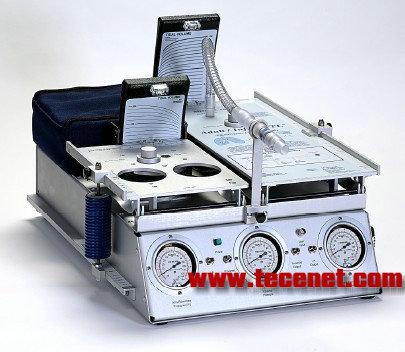 模拟肺TTL1601