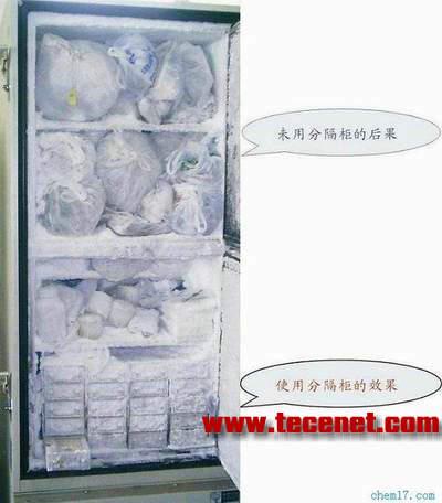 各种型号 冰箱分隔柜