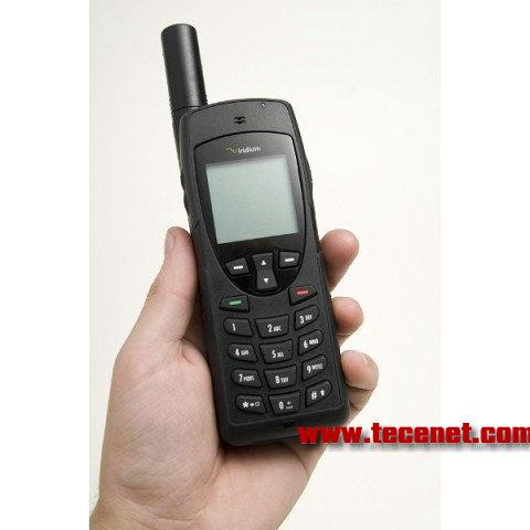 铱星卫星电话Iridium 9555