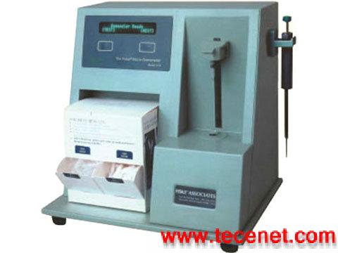 美国Advanced  210 微量样品渗压仪