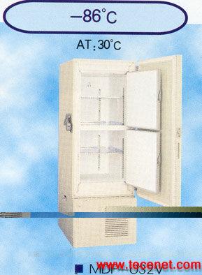 低温冰箱(-86C)