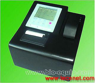 核酸分析仪