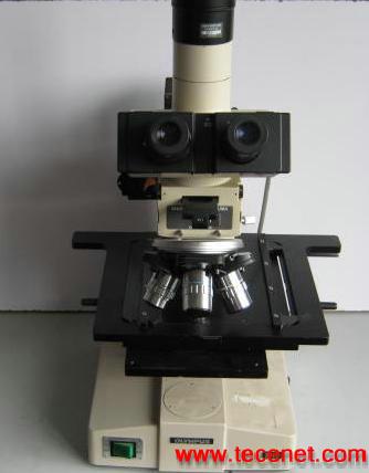 Olympus BH2M 6寸台金像显微镜