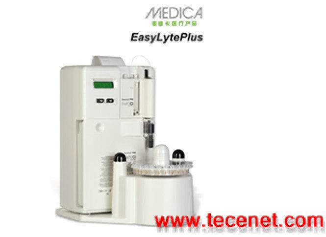 MEDICA麦迪卡全自动电解质分析仪