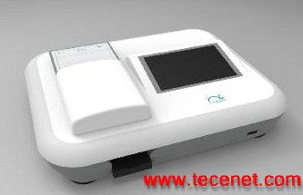 POCT免疫荧光仪