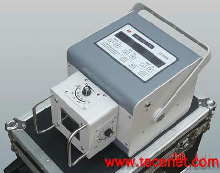 高频便携式X射线机:LX-24HA