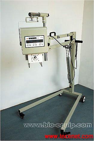 高频便携式X射线机:LX-32HA