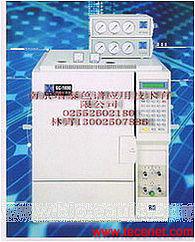 氧气专用气相色谱仪