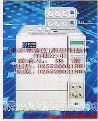 气体中微量水分析专用气相色谱仪