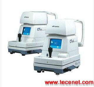 日本拓普康眼压计CT-80(原装进口)