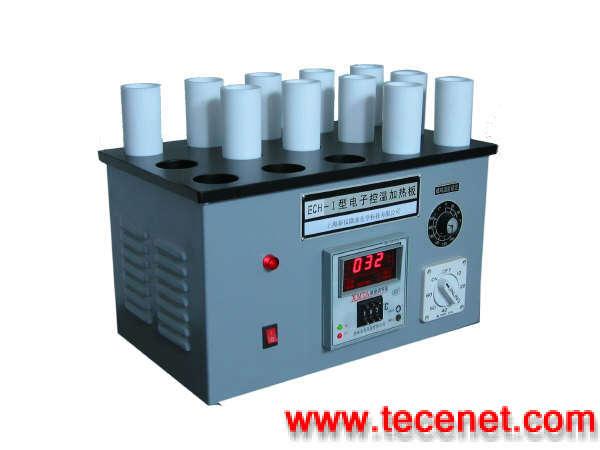 电子控温加热板