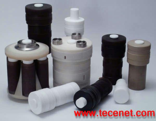 单体高压消解罐, 萃取罐,恒压罐